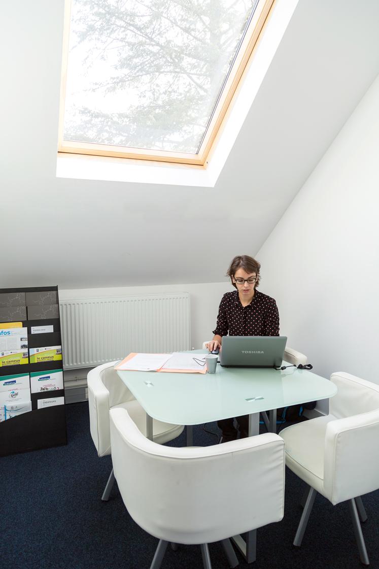 le site fontainebleau entreprises. Black Bedroom Furniture Sets. Home Design Ideas