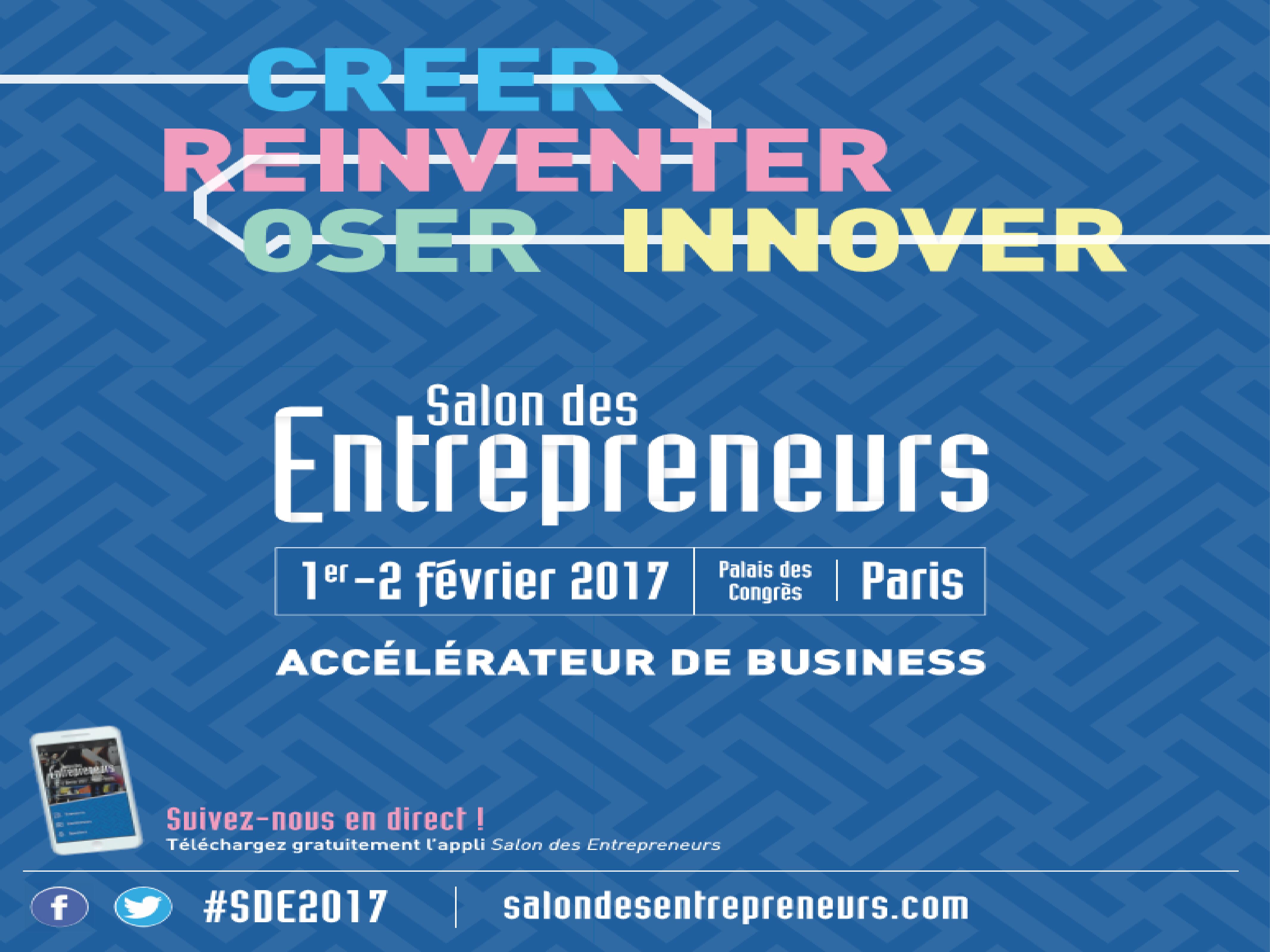 Fontainebleau entreprises p pini re d 39 entreprise for Salon des entrepreneurs paris